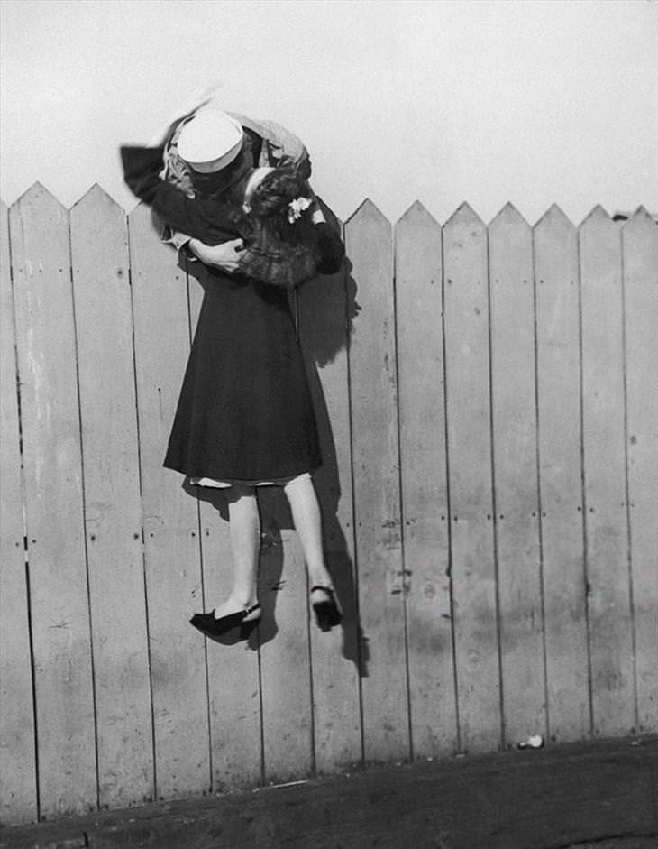 Vintage War Photos