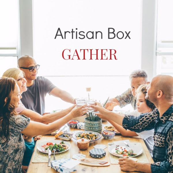 GlobeIn Artisan Box: October 2...