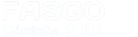 Congreso FASGO 2018