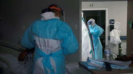 EE.UU. supera las 300.000 muertes por coronavirus