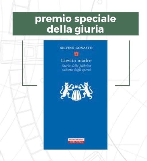 Gonzato Premio Speciale Premio Biella