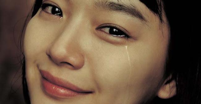 Nước mắt rơi không chỉ vì buồn