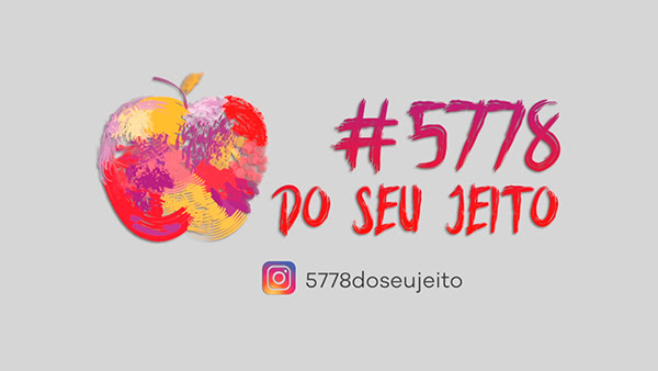 #5778DoSeuJeito