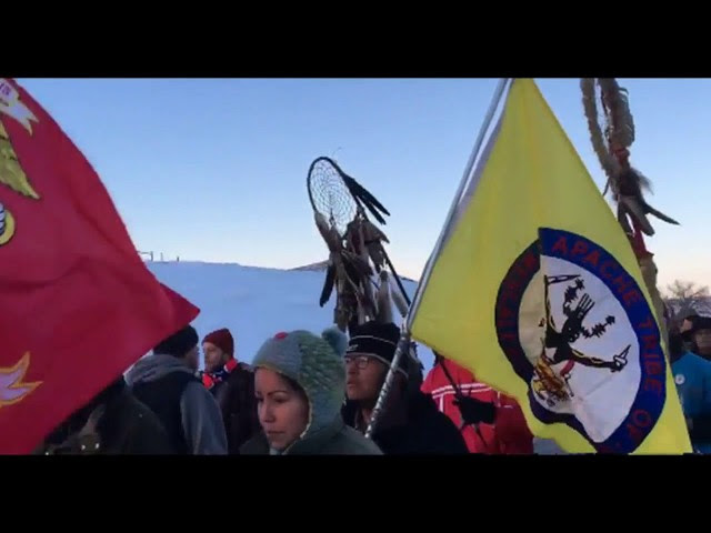 #NoDAPL: Why the Black Snake Isn't Slain, ETP Fully Expects to NOT Reroute Pipeline  Sddefault