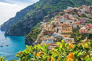 7-NIGHT SPAIN, FRANCE AND ITALY CRUISE