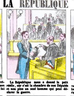 Bulletin de propagande républicaine, 1881