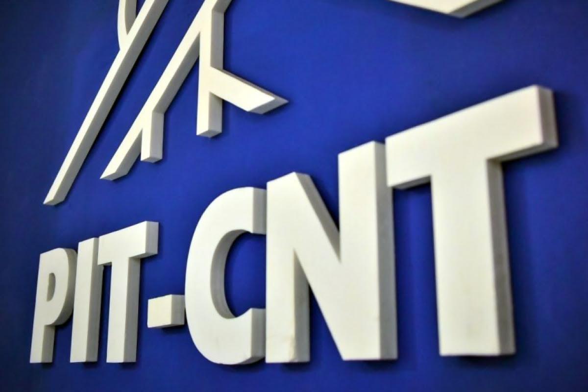 PIT-CNT y la sanción a docentes: «Peligroso antecedente en la lógica de la restauración»