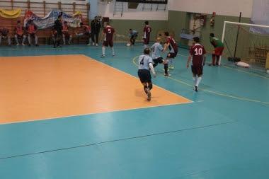 il gol del 3-0 di Barbuto