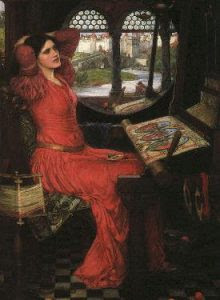 waterhouse_penelopeatloom