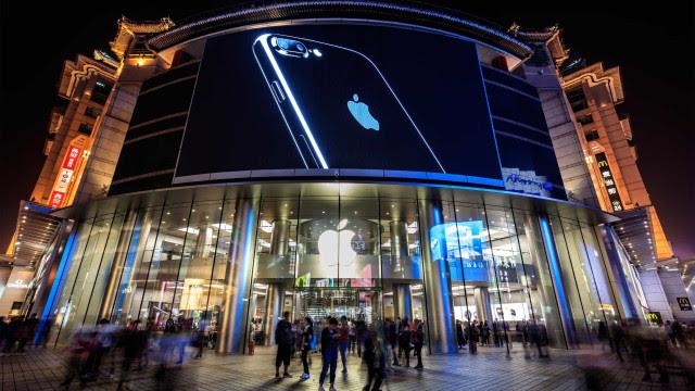 Carro elétrico da Apple começa a ser produzido em 2024