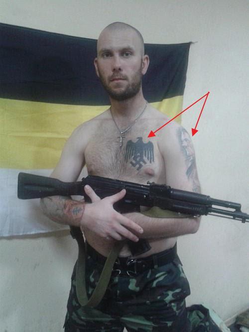 Украина обнародует доказательства поставок тяжелой техники террористам на Донбассе: у нас есть факты и свидетельства, - АП - Цензор.НЕТ 4693