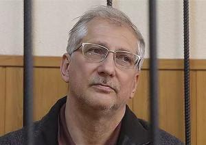 Георгий Слабиков сдал следствию ещё 500 миллионов рублей