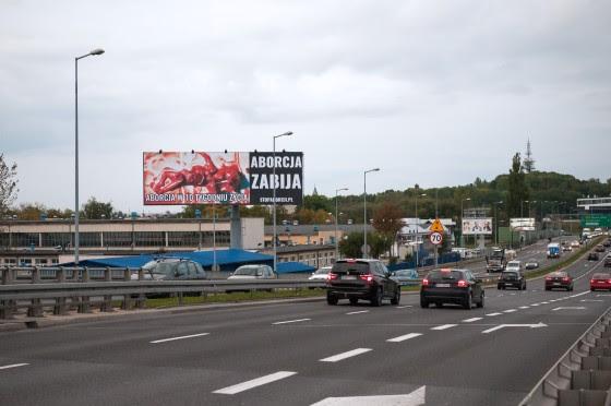 Megaboard w Krakowie