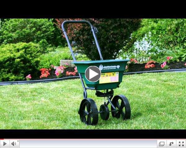 Controlling Crabgrass in the Lawn