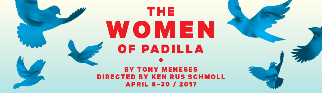 The Women of Padilla