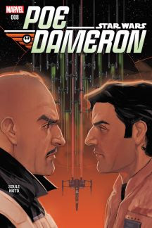 Star Wars: Poe Dameron #8