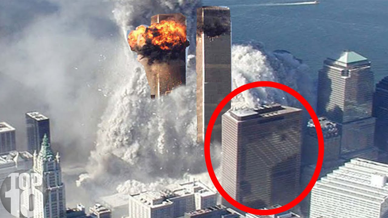 The Best 9/11 Video You'll Ever See! If Everyone Saw this Revolution Would Break out by Tomorrow Morning!