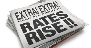 "What does a ""Rate Hike"" actually mean?"