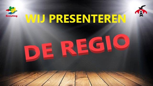 Wij Presenteren De Regio