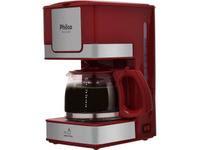 Cafeteira Elétrica Philco PH16 15 Xícaras Inox