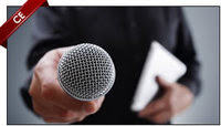 How to Be An Effective Spokesperson