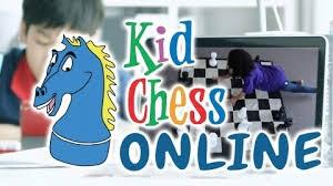 Kid Chess ONLINE