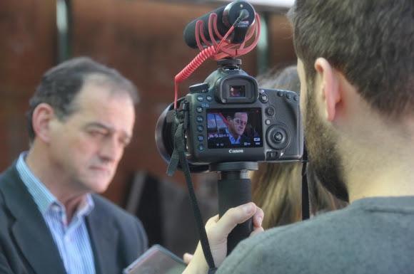 Guido Manini Ríos. Foto: Ricardo Figueredo