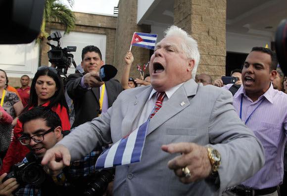 Foto: Ismael Francisco/ Cubadebate
