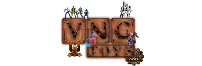 Transformers News: VNCToys Sponsor News