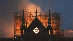 Notre-Dame fire: Why historic restorations keep going up in flames