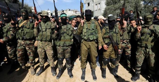 Imagen de archivo del ejército israelí. REUTERS
