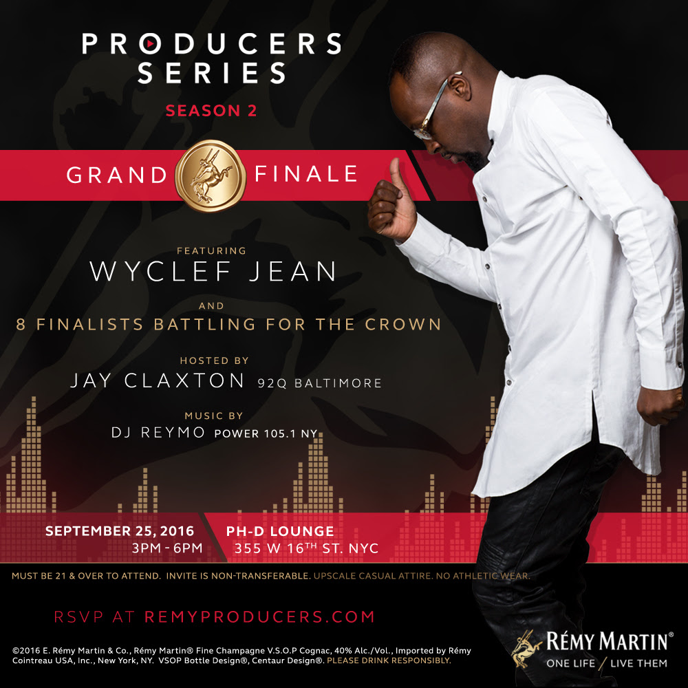 RemyProducers S2 Finale invite  1