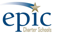 Epic Charter Schools logo graphic