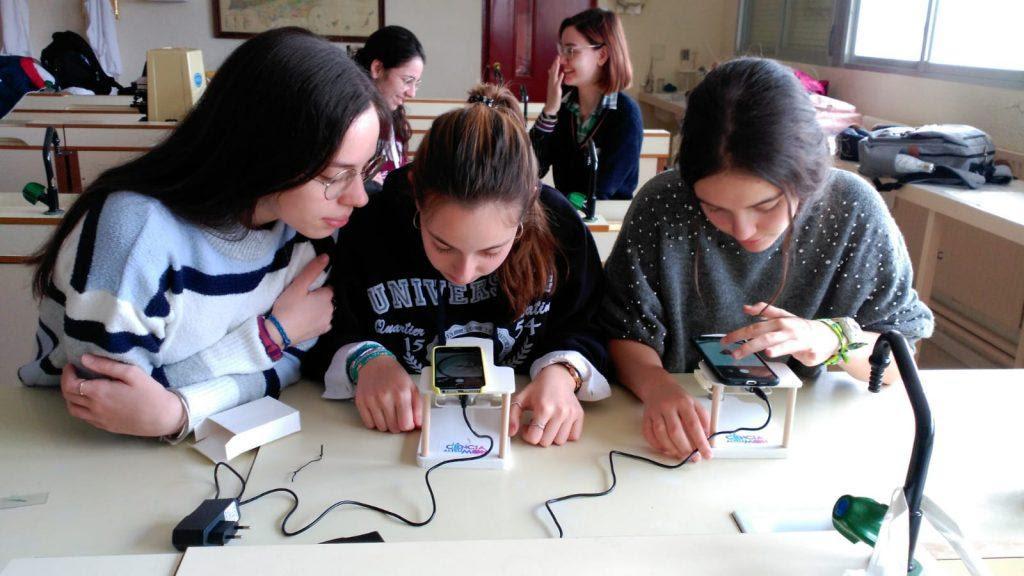 MCTF Web 2020 Girls Tech 1