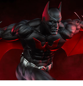 DC COMICS PREMIUM FORMAT BATMAN BEYOND