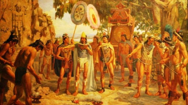 What Really Killed the Aztecs and It Wasn't What You Think (Video)