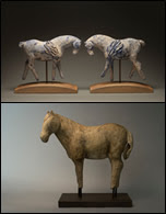 Horse Art Exhibit