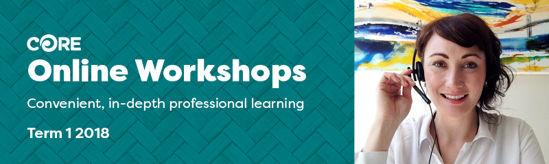 Online Workshops 2018