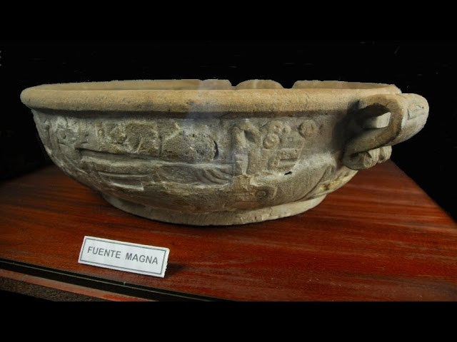 Fuente Magna Bowl: Ancient Sumerian Artifacts In Bolivia? Or Fakes  Sddefault