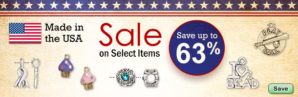 Made In The USA Bead Sale: Up To 63% Off