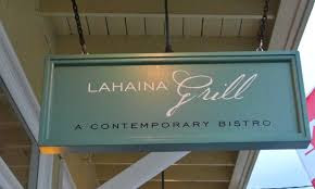 Image result for lahaina grill