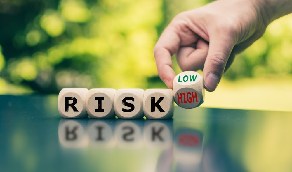If you are worried about a market crash, consider this low-risk stock