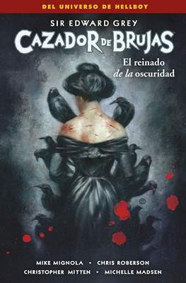 Cazador de Brujas (Rústica) #6
