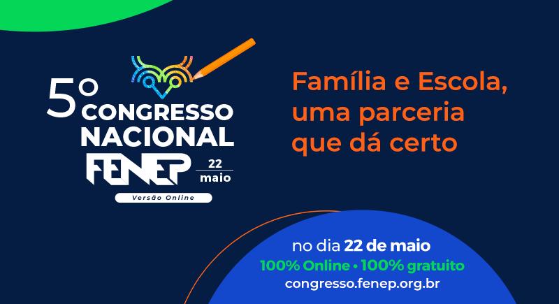 Família e Escola, uma parceria que dá certo.