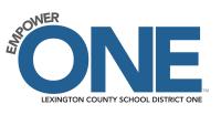 Lexington District One Logo