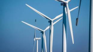 Proposed Indiana Wind Farm Draws Opposition From Residents