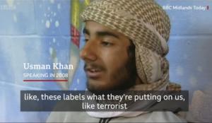 "Video from UK: London Bridge jihad murderer says ""I ain't no terrorist"""