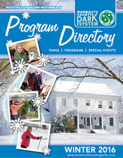 Winter Program Directory
