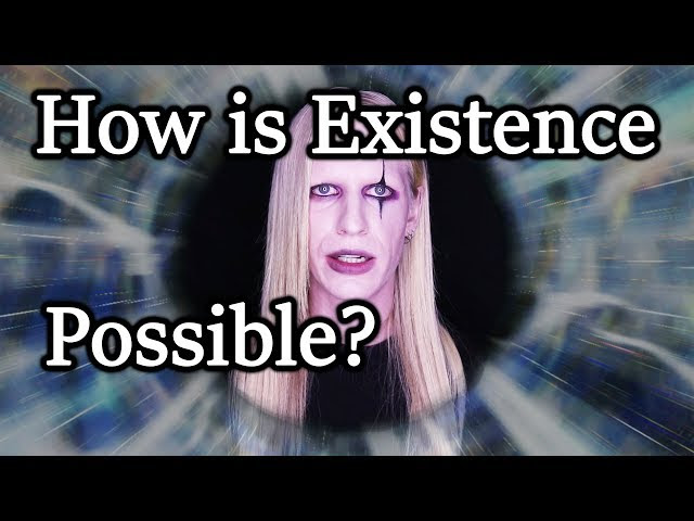 How is Existence Possible?  Sddefault