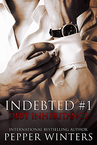 Cover for 'Debt Inheritance (Indebted Book 1)'
